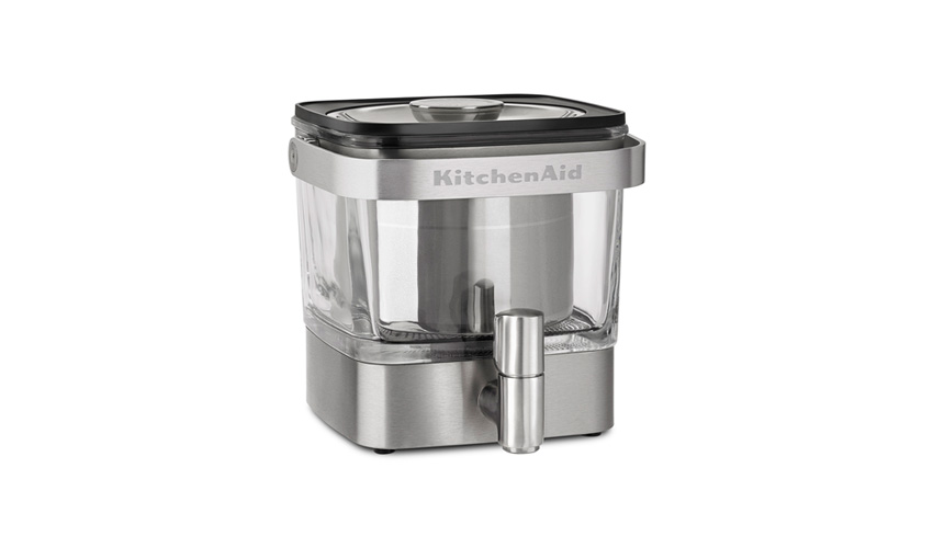KitchenAid COLD BREW COFFEE MAKER キッチンエイド コールドブリュー コーヒーメーカー