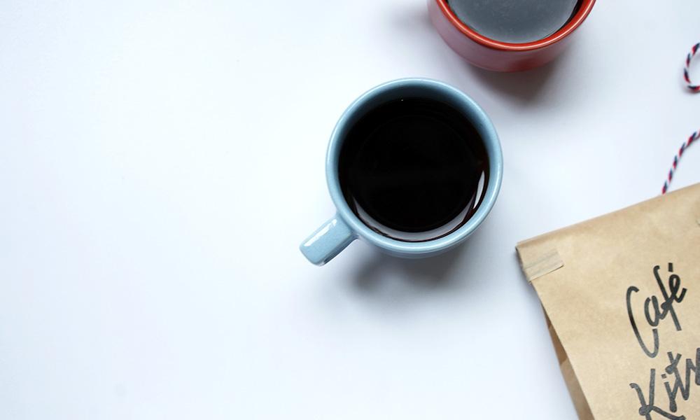 CAFE KITSUNE/カフェ キツネ  コーヒーブレンド