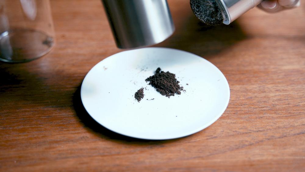 珈琲考具 コーヒーミル