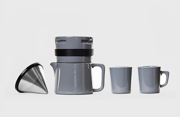 KONE Brewing System[Grey]