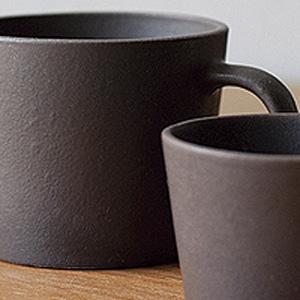 4th-market『Kuori』のマグカップとデミカップ
