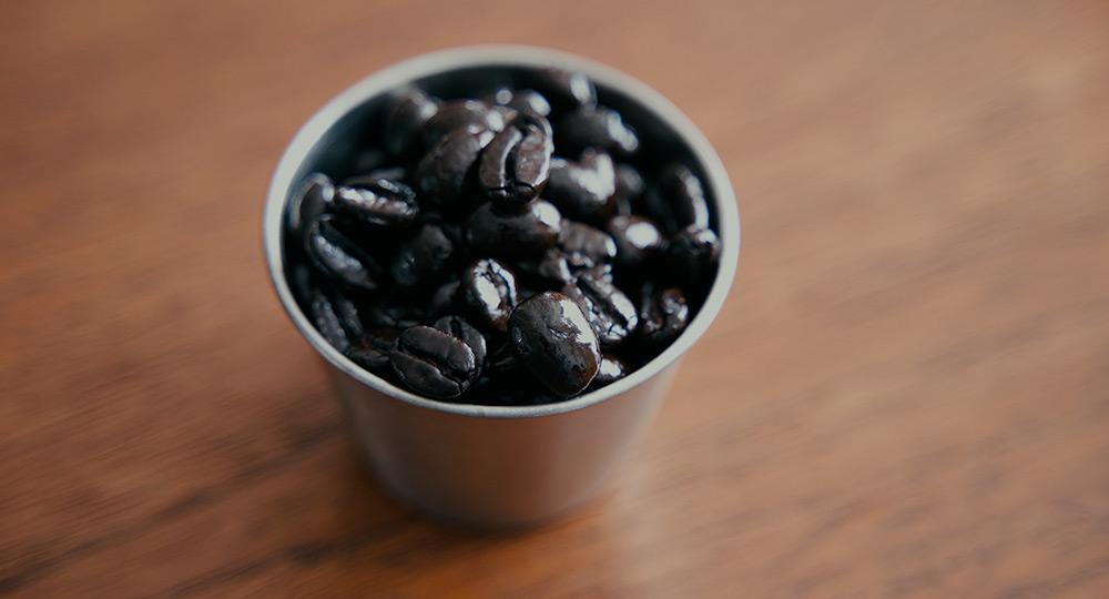 【急冷式】美味しいアイスコーヒーの淹れ方