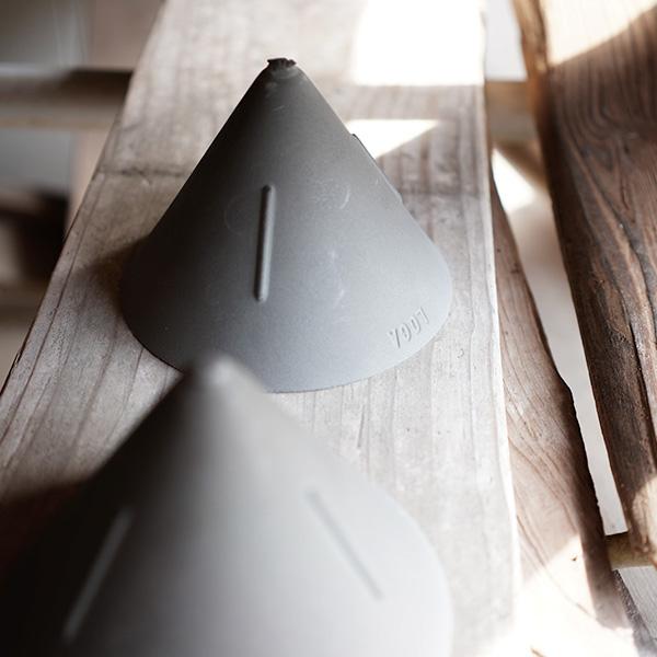 【窯元へ】技術と手間がすごすぎる、、 水を変えるドリッパー『LOCA』ができるまで