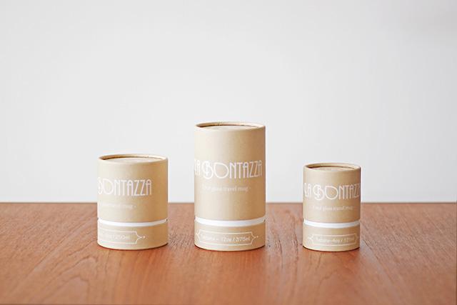 La Bontazza (ラ・ボンタッザ) マグタンブラー パッケージ