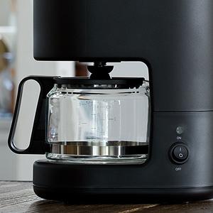 LEC Kitchen Applianceのコーヒーメーカー