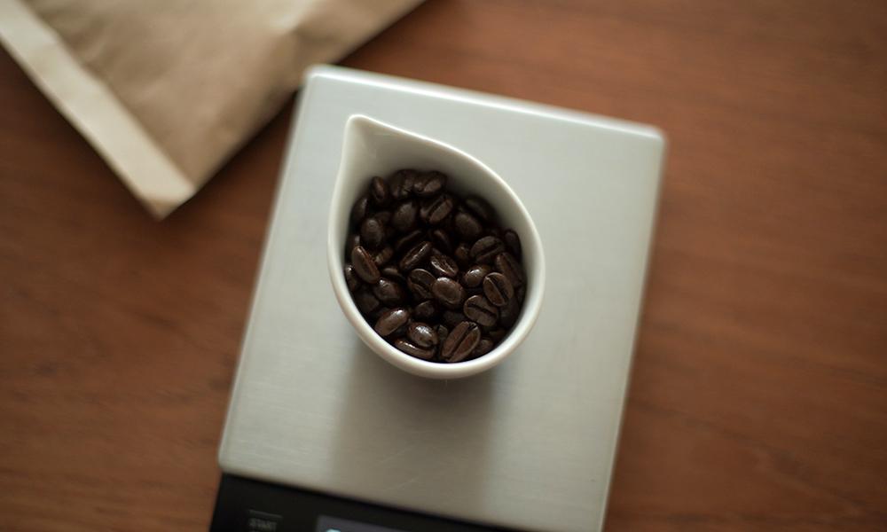LiLo Coffee Roasters インド