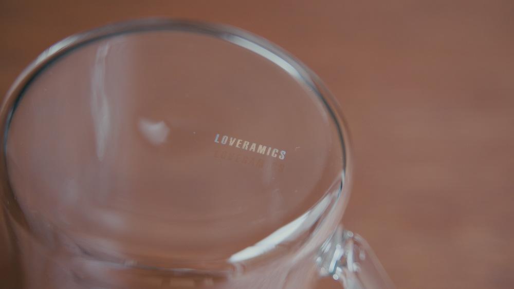 Loveramics/ラブラミクス Brewers コーヒードリッパー コーヒーサーバー