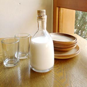 Landscape Products(ランドスケーププロダクツ)の  Milk Bottle(ミルクボトル)