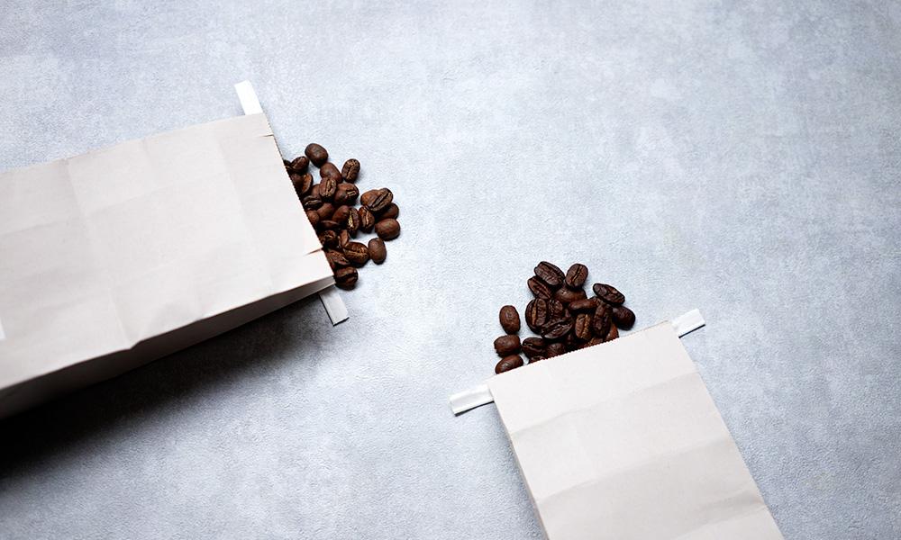 COFFEE & CAKE STAND LULU コーヒー豆
