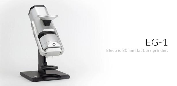 LWW EG-1 Electric Grinder