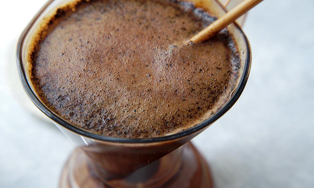 MACOCOROCHAYA ブレンドコーヒー MANLY SIDE BLEND