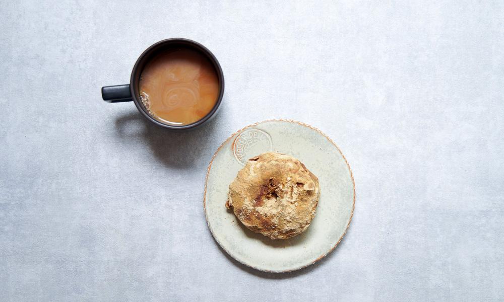 MACOCOROCHAYA アイスコーヒー