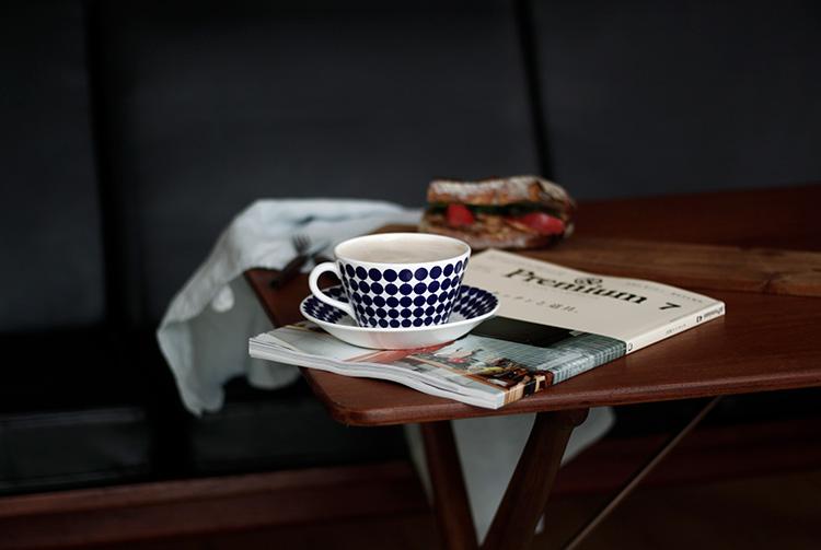 デロンギ、全自動コーヒーマシン『MAGNIFICA』のある生活。