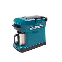 マキタの充電式コーヒーメーカー CM501DZ/CM501DZAR