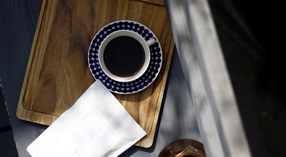 MANLY COFFEE(マンリーコーヒー) エチオピア Sidamo Guji