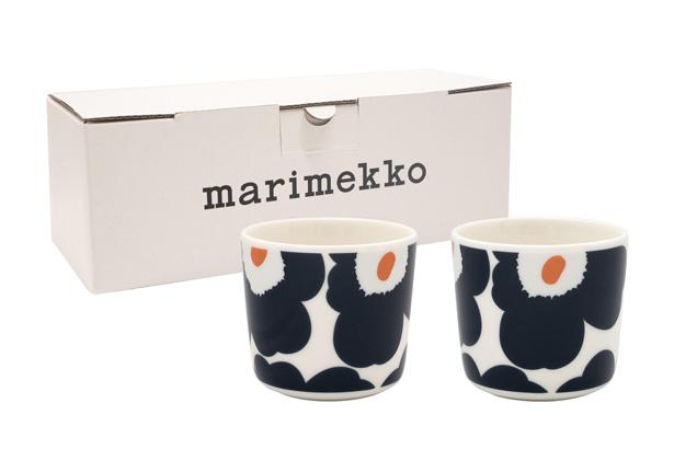 マリメッコ ウニッコ 日本限定『UNIKKO COFFEE CUP』