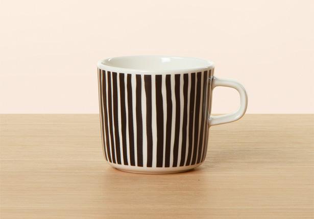 marimekko<br /> (マリメッコ)Varvunraita コーヒーカップ 200ml