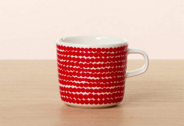 marimekko<br /> (マリメッコ)Rasymato コーヒーカップ 200ml