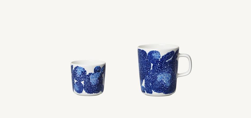 marimekko(マリメッコ)Mynsteri(ミンステリ)コーヒーカップ・マグカップ
