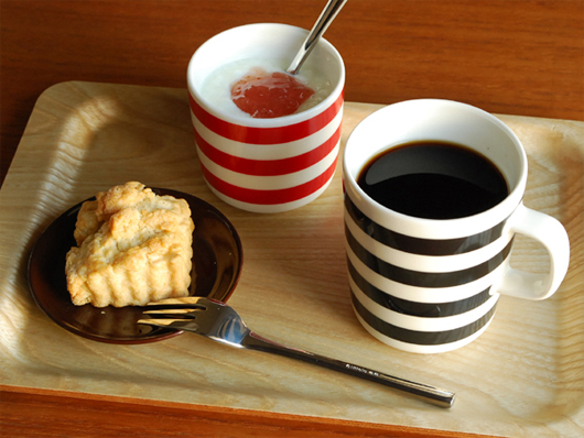 marimekko(マリメッコ)のTASARAITA(タサライタ)のマグカップとラテマグ