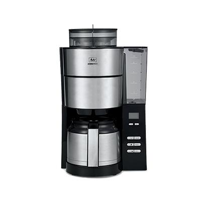 Melitta(メリタ)ミル付き全自動コーヒーメーカー アロマフレッシュサーモ