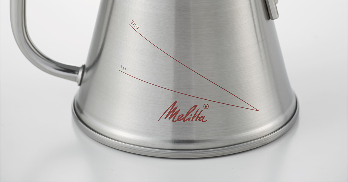 melitta(メリタ)アロマケトル