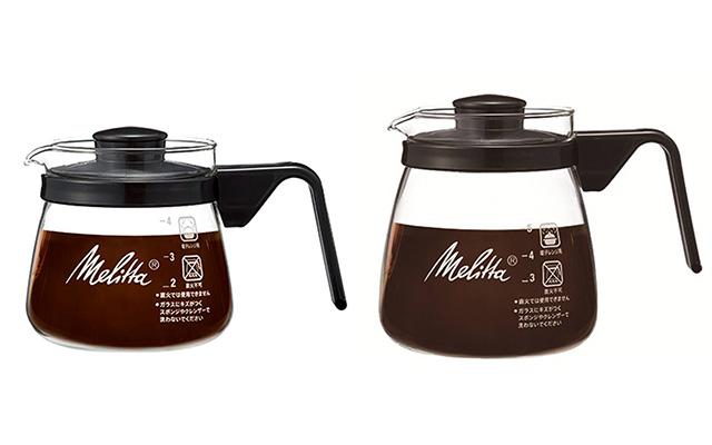 melitta(メリタ)グラスポット