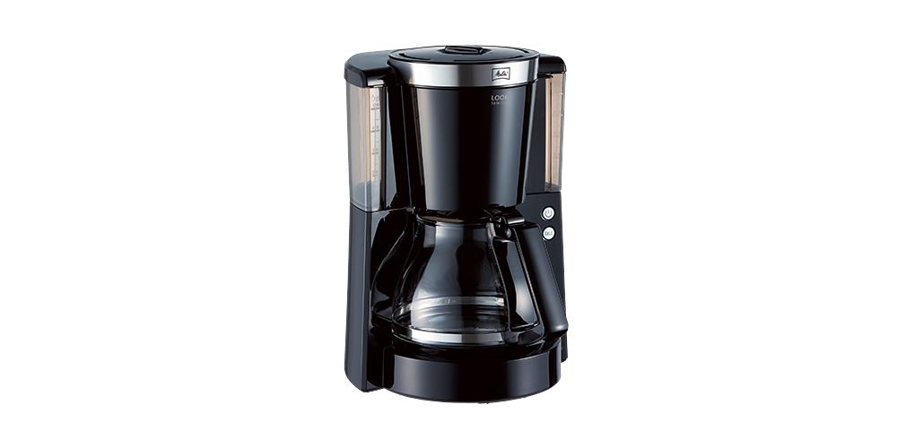 malitta(メリタ)コーヒーメーカー『ルック セレクション』