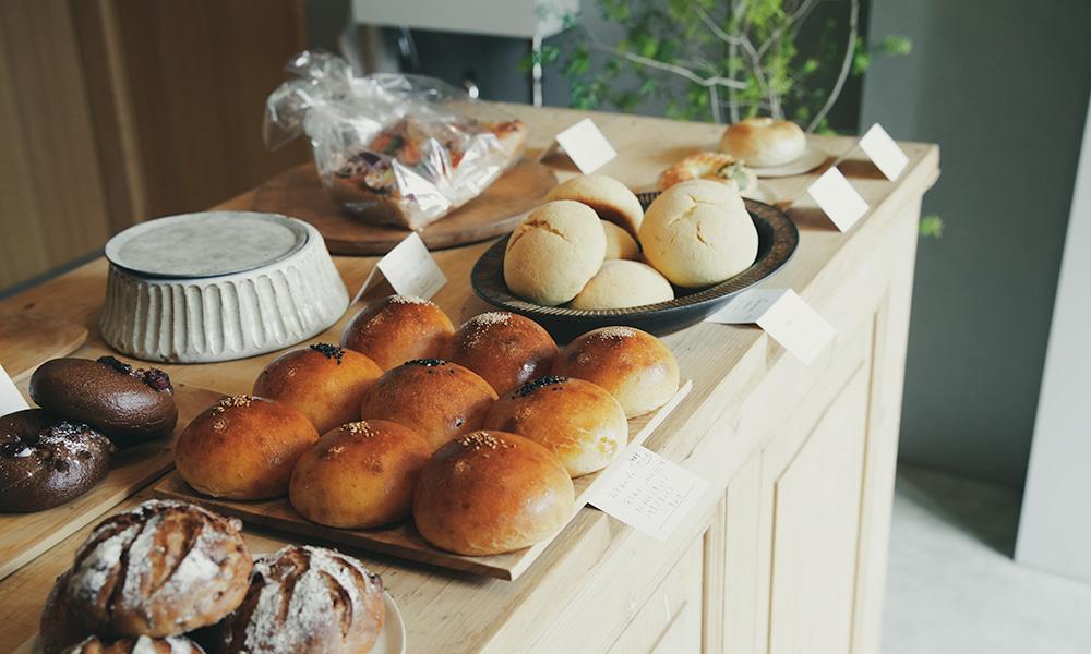 lomaのパン