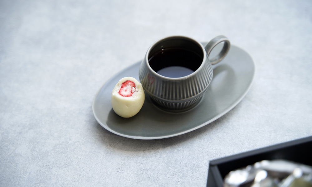 MI CAFETO ミカフェート  CAFE REVOLUCION『PAZ/パス』
