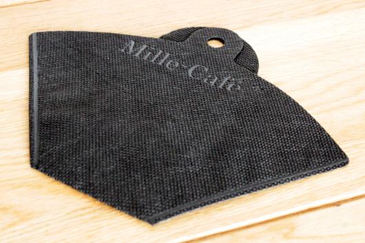 1000回使えるデンマーク製のコーヒーフィルター「Mille Cafe」