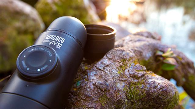 MINIPRESSO ミニプレッソ コーヒーメーカー
