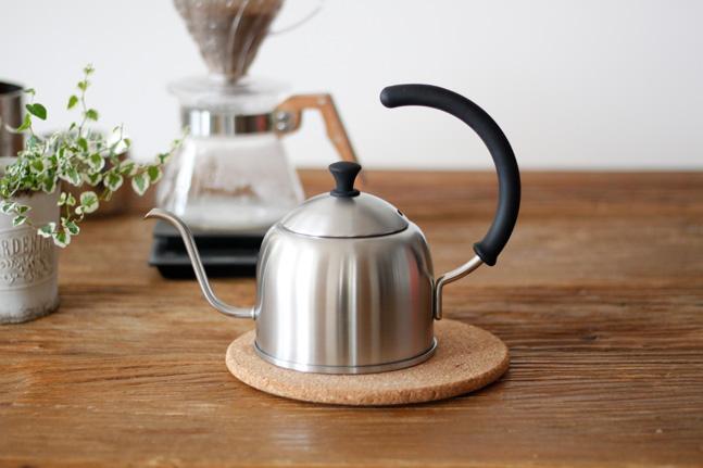 miyacoffeeのドリップケトル