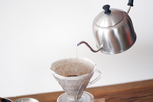 miyacoffee ドリップケトル