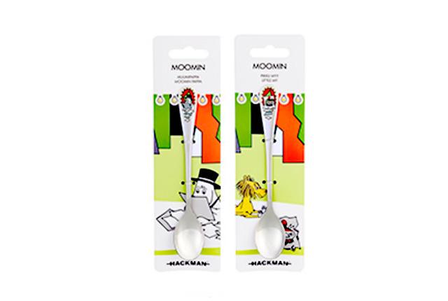 アラビア ムーミン夏限定シリーズ Moomin Summer 2017 スプーン