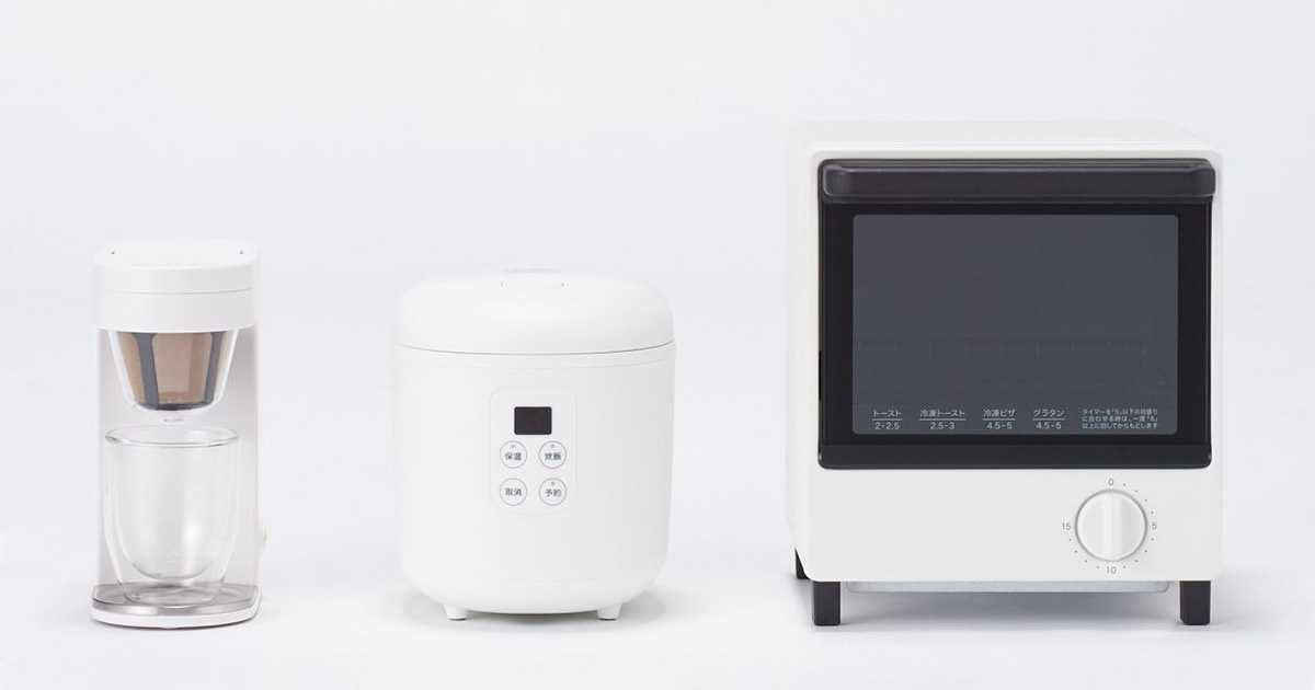MUJI 無印良品 コーヒーメーカー MJ-SCM1