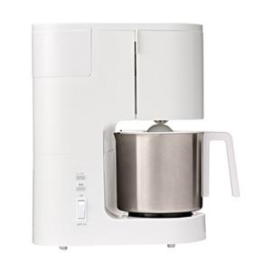 無印良品 ミル&ドリップコーヒーメーカー M‐CM50F