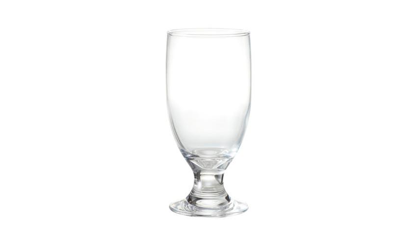 無印良品 ソーダガラス ステムグラス