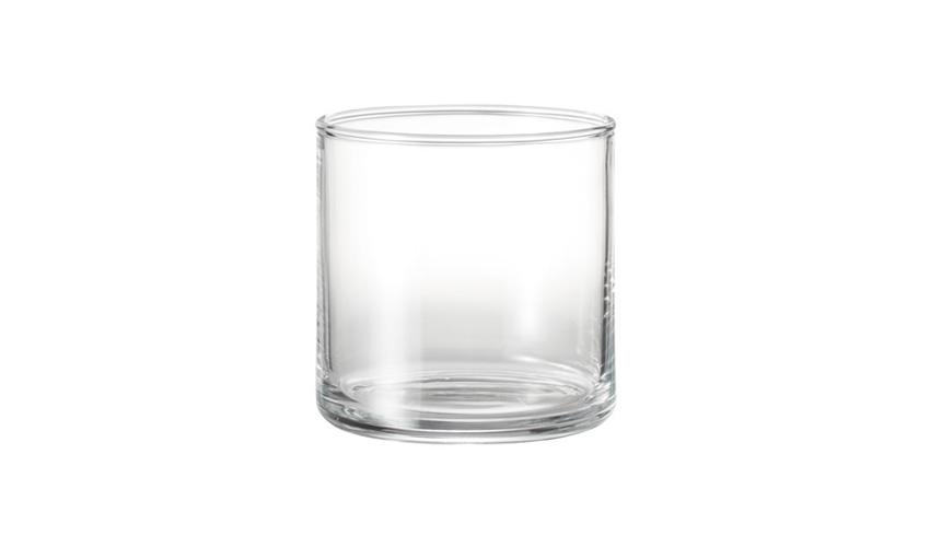 無印良品 ソーダガラス タンブラー