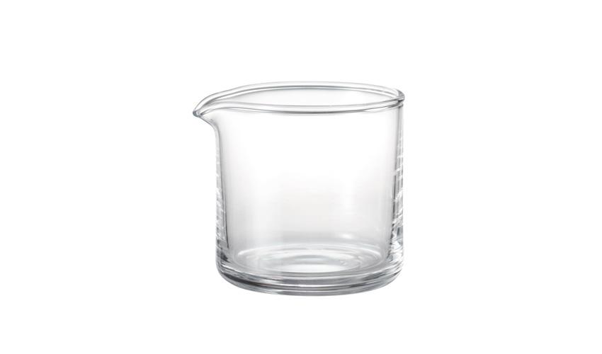 無印良品 ソーダガラス クリーマー