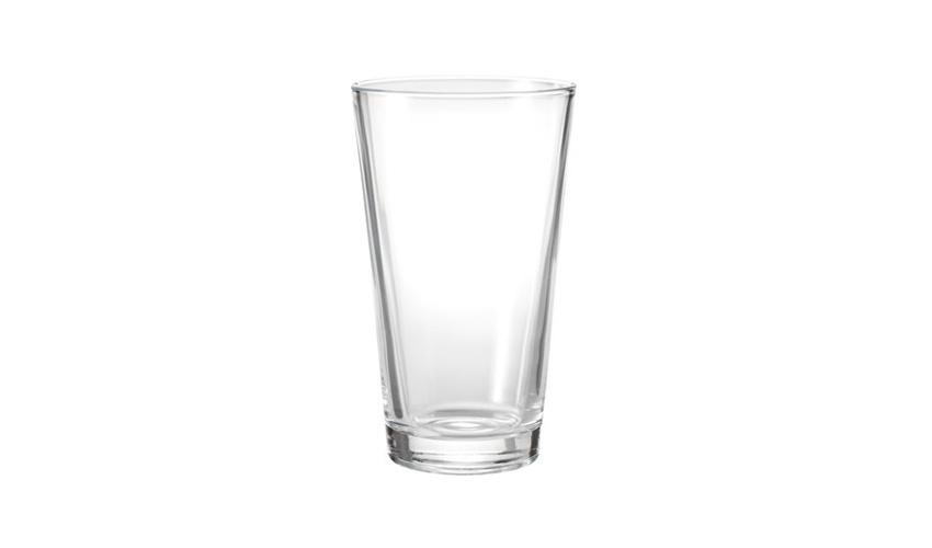 無印良品 ソーダガラス ロングタンブラー