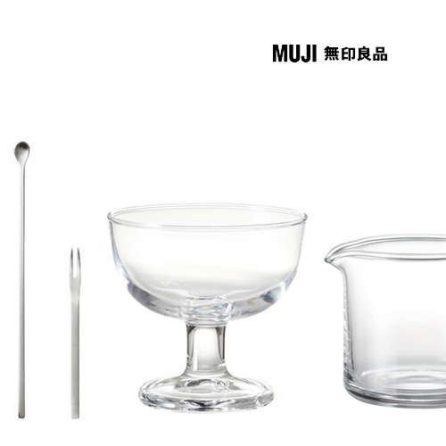 無印良品の新しいソーダガラスシリーズが、絶対使える!