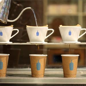 Blue Bottle Coffee(ブルーボトルコーヒー) ついに東京へ進出!