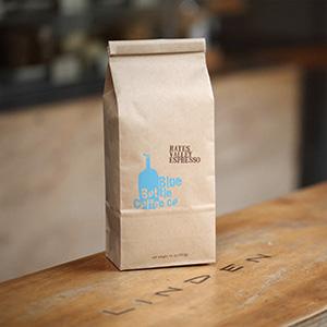 コーヒー豆のネット通販も!  10月オープンの『ブルーボトルコーヒー』の全貌。