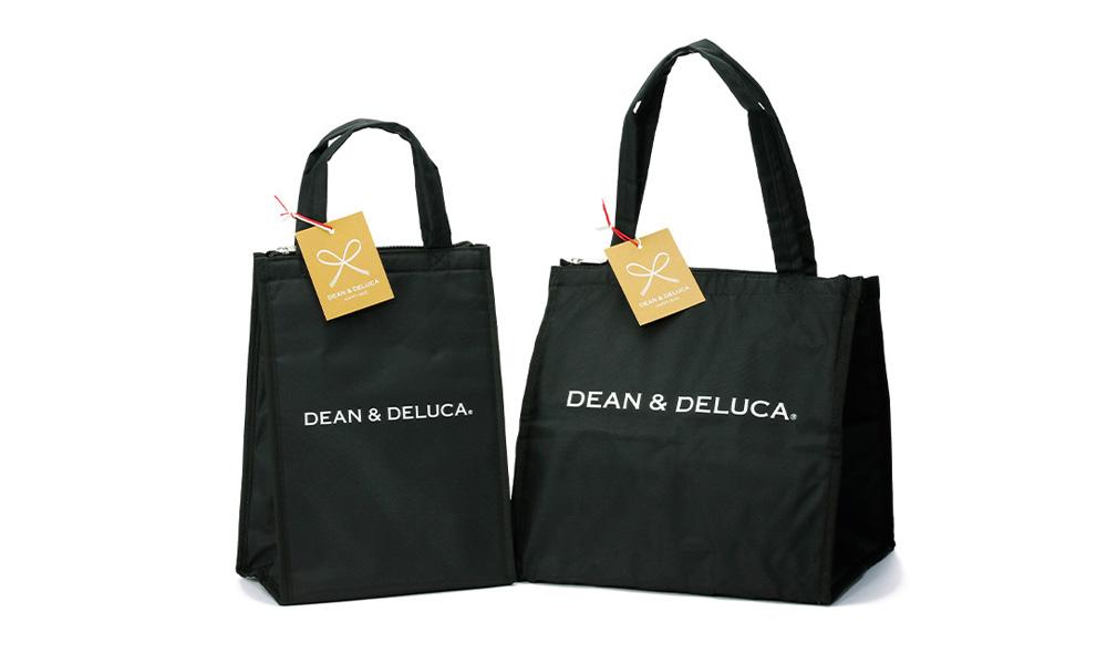 DEAN & DELUCA HAPPY BAG