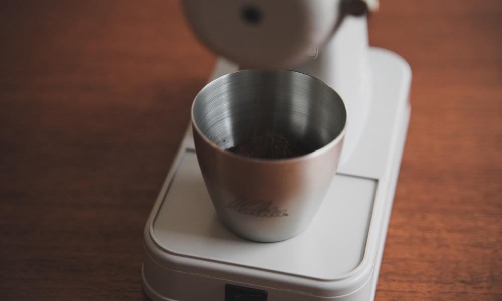 Kalita(カリタ)コーヒーグラインダー NEXT G(ネクストジー)