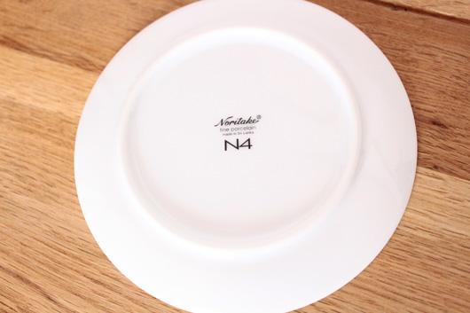 Noritake N4