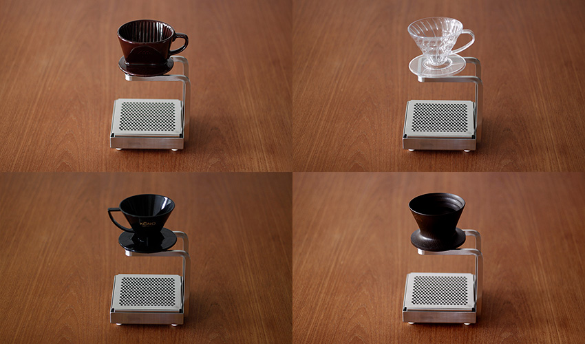 NPS Coffee Dripper Stand(コーヒードリッパースタンド )