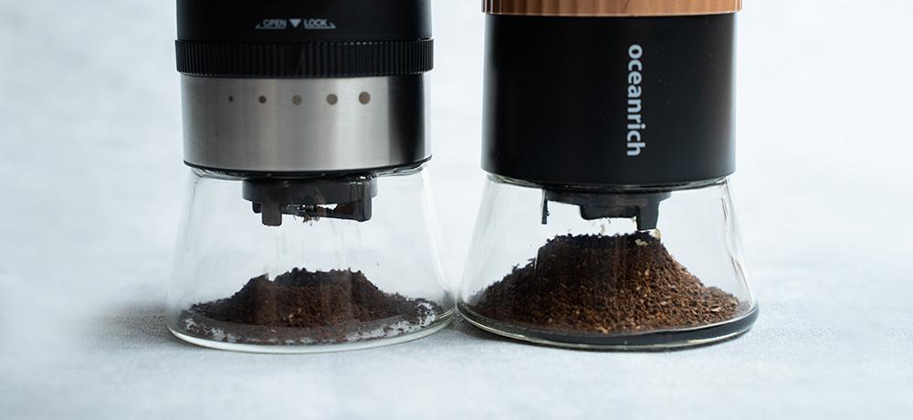 oceanrich 自動コーヒーミルG2
