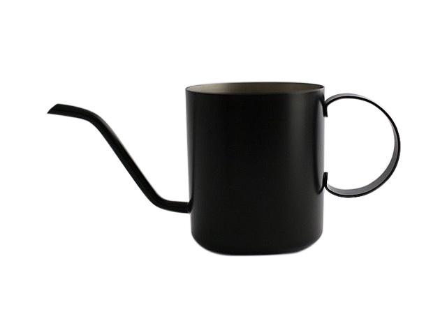 ONE DRIP POTE(ワンドリップポット)黒(KURO Black)